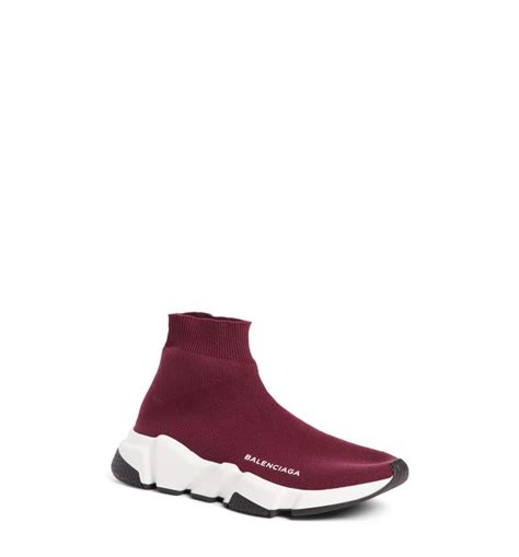 Balenciaga Speed Mid Sneaker Women