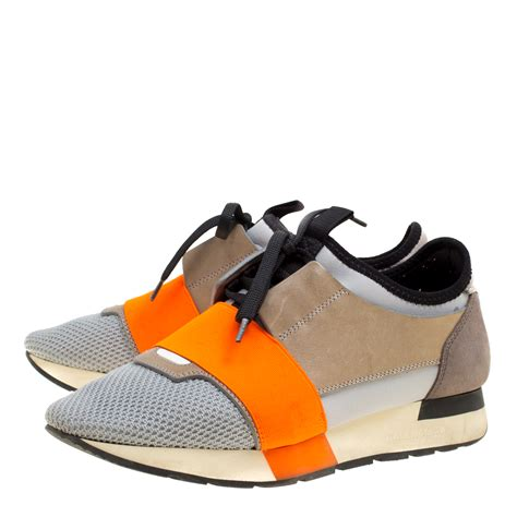 Balenciaga Womens Sneakers South Africa