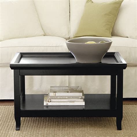 Ballard design morgan coffee table Image