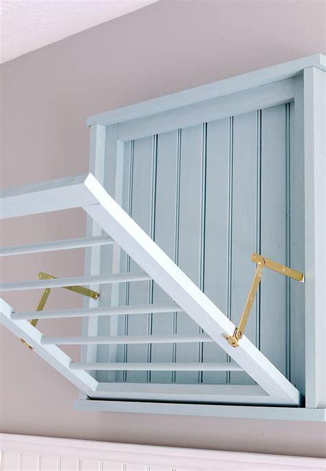 Ballard-Designs-Drying-Rack-Diy