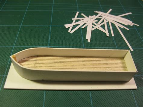 Balsa Boat Plans Free Templates