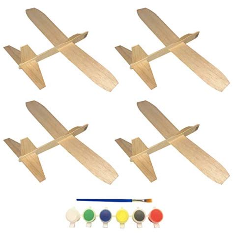 Balsa Wood Glider Diy Videos