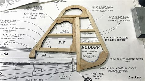 Search Results For Balsa Wood Model Plans Download Youtube The