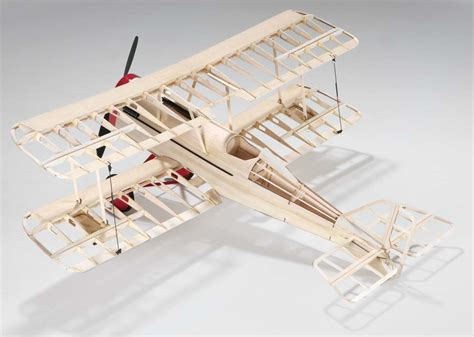 Balsa Wood Projects Free Plans