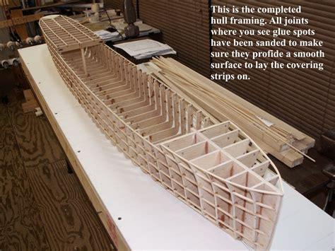 Balsa-Wood-Boat-Model-Plans