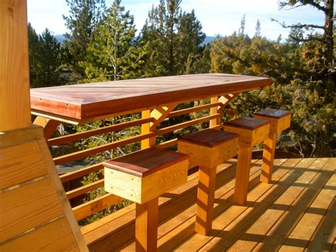 Baluster Table Diy Ideas