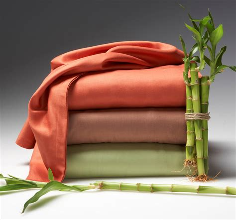 Bamboo Bedding Sheets