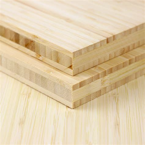 Bamboo Board For Woodworking