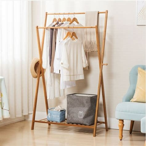 Bamboo-Clothes-Rack-Diy