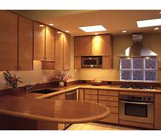 Best Bamboo kitchen cabinets seattle