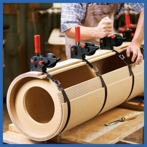 Band-Clamps-Woodworking-Uk
