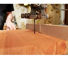 Best Band saw projects from wood