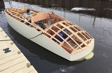 Bangladesh Wooden Boat Plans
