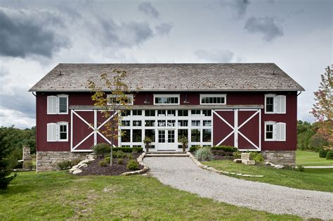 Bank-Barn-House-Plans