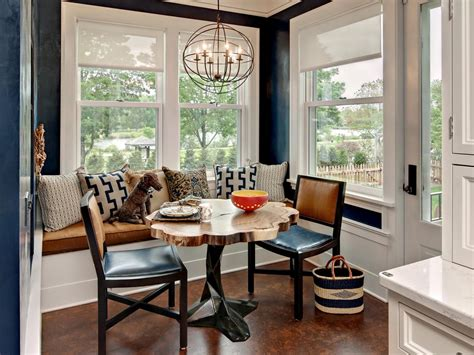 Banquette-Seating-Plans