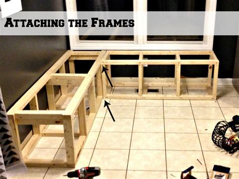 Banquette-Woodworking-Plans