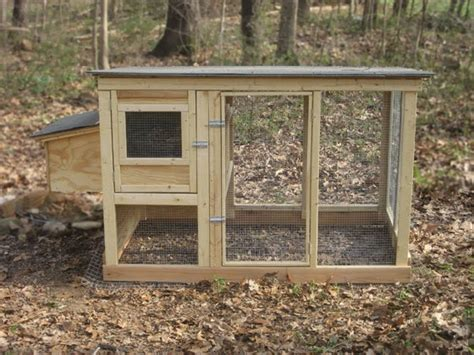 Bantam-Chicken-Coop-Plans