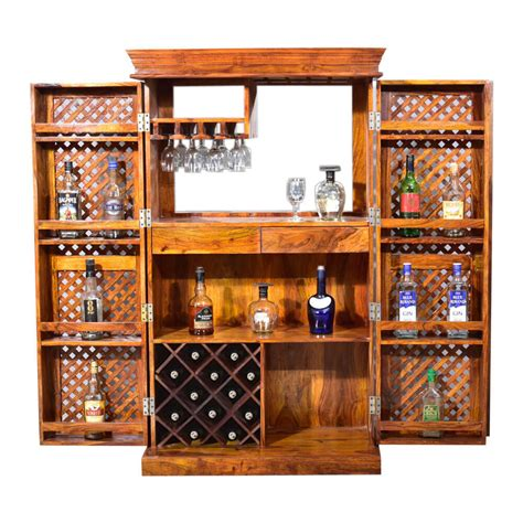 Bar Cabinet Plans Woodworking