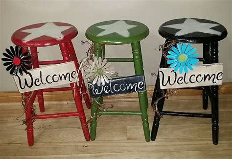 Bar Stool Front Porch Designs Wood