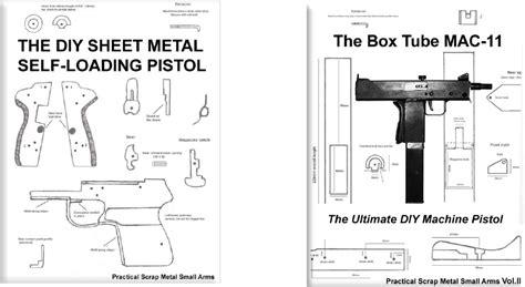 Bar-Gun-Plans