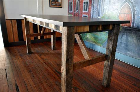 Bar-Height-Farm-Table