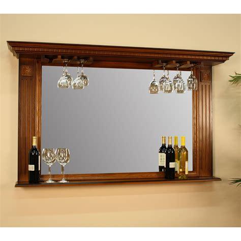 Bar-Mirror-Shelf-Plans