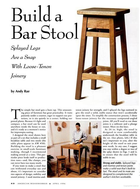 Bar-Stool-Plans-American-Woodworker