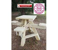 Best Bar table plans free