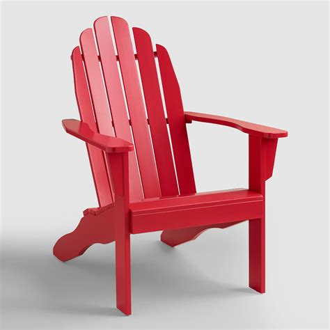 Barbados-Cherry-Adirondack-Chair