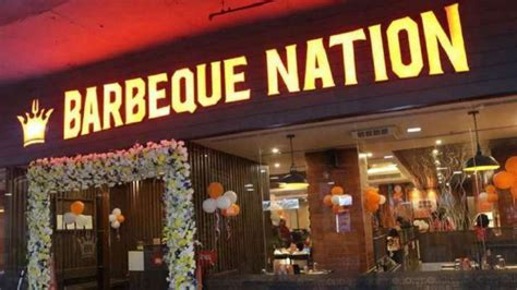 Barbeque Nation Plans