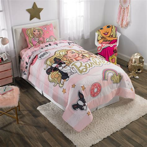 Barbie Bedding Full Size