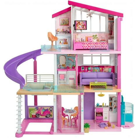Barbie Dream House Playset