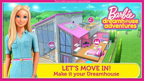 Barbie House Decoration Games Free Download