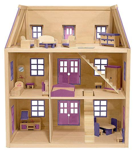 Barbie-Doll-House-Building-Plans
