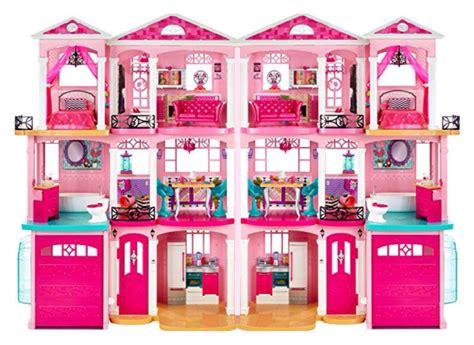 Barbie-Dream-House-Dress-Up