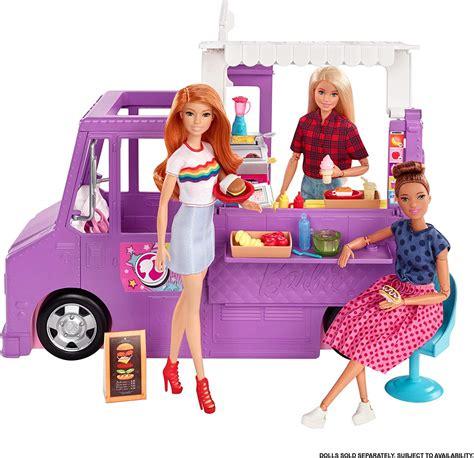 Barbie-Food-Truck-Instructions
