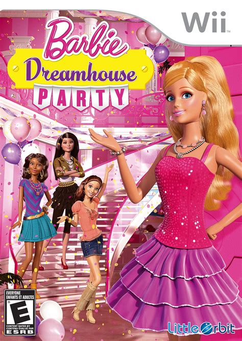 Barbie-In-The-Dreamhouse-Games-And-Videos