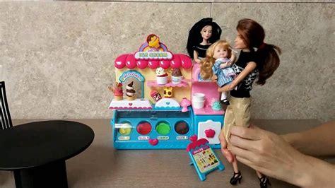 Barbie-Parlour-Games