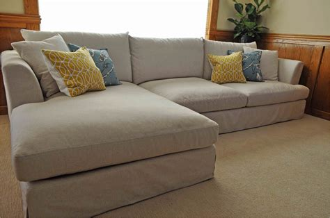 Bargain Modern Sectional Sleepers
