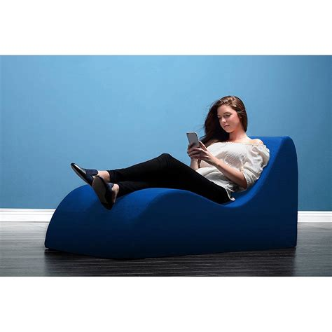 Bargains Foam Chaise Lounge