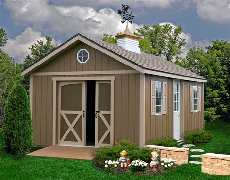 Barn Home DIY Kit