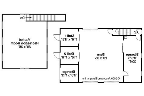 Barn Layout Planning Tool Floor Plan