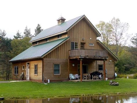 Barn Plans And Prices