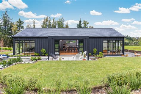 Barn Style House Plans Nz