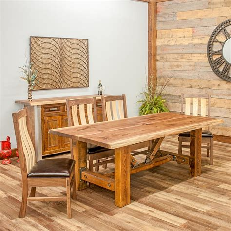 Barn Table Design
