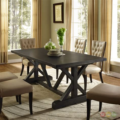 Barn Table Dining