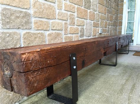 Barn Wood Bench Plans Review