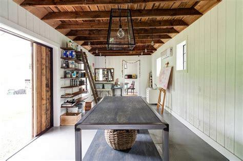 Barn-Art-Studio-Plans