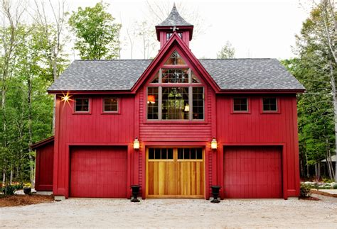 Barn-Carriage-House-Plans