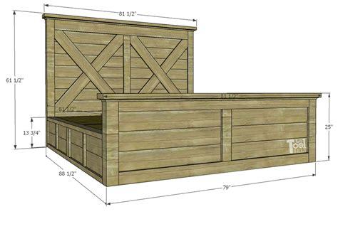 Barn-Door-Farmhouse-Bed-Plans